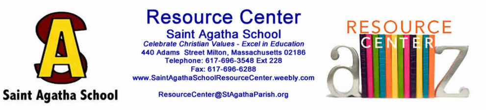 Welcome to SAS Resource Center